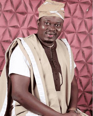 Muyiwa Ademola marks birthday