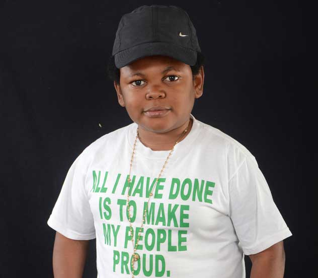 Photo of Checkout photos of the new hotel opened by actor Osita Iheme