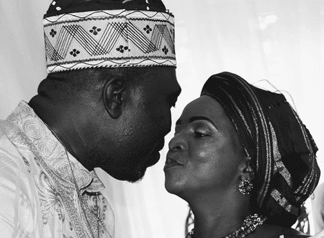 Photo of More photos, videos from Simi's mother wedding in Lagos today