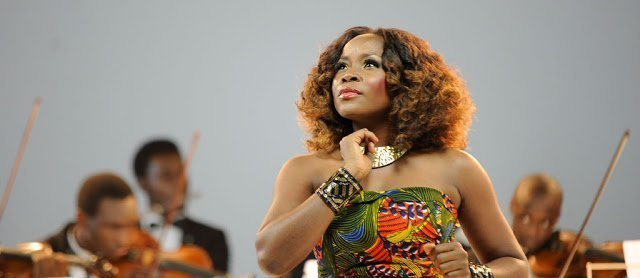 Photo of Singer Omawumi's grand traditional wedding to hold this weekend (details)