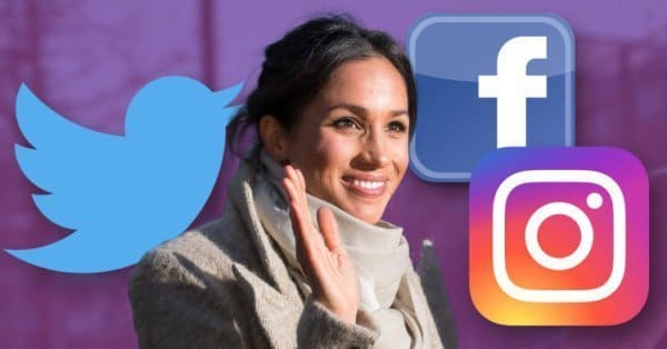 Photo of Why actress Meghan Markle closed down her social media accounts