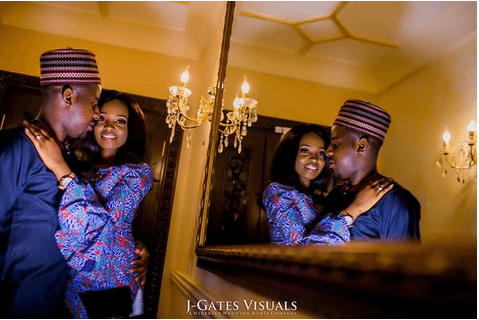 Photo of A True Love Story! How a Bowen university assignment did the magic – Ayo and Ife