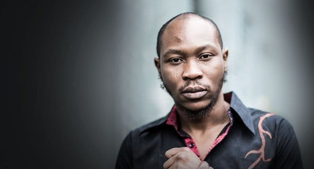 Image result for SEUN KUTI nominated for grammy awards