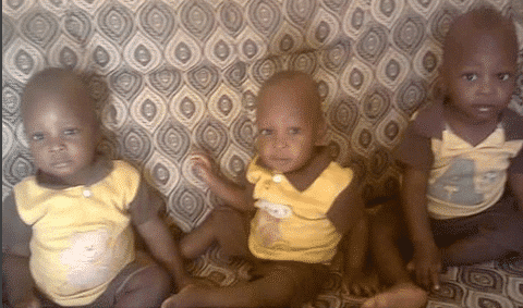 Photo of How Fire from mosquito coil killed triplets, brother in Jigawa (photos)