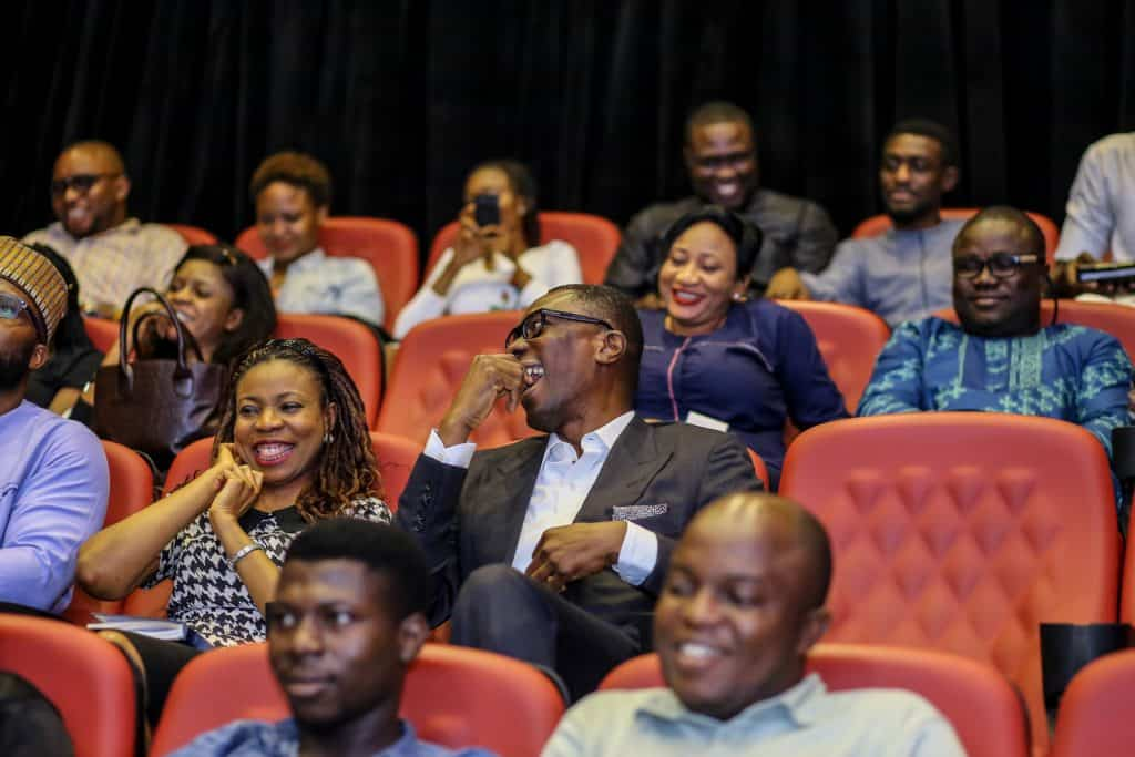 Photo of Freedom Foundation hosts media to exclusive preview of My Lagos diaries