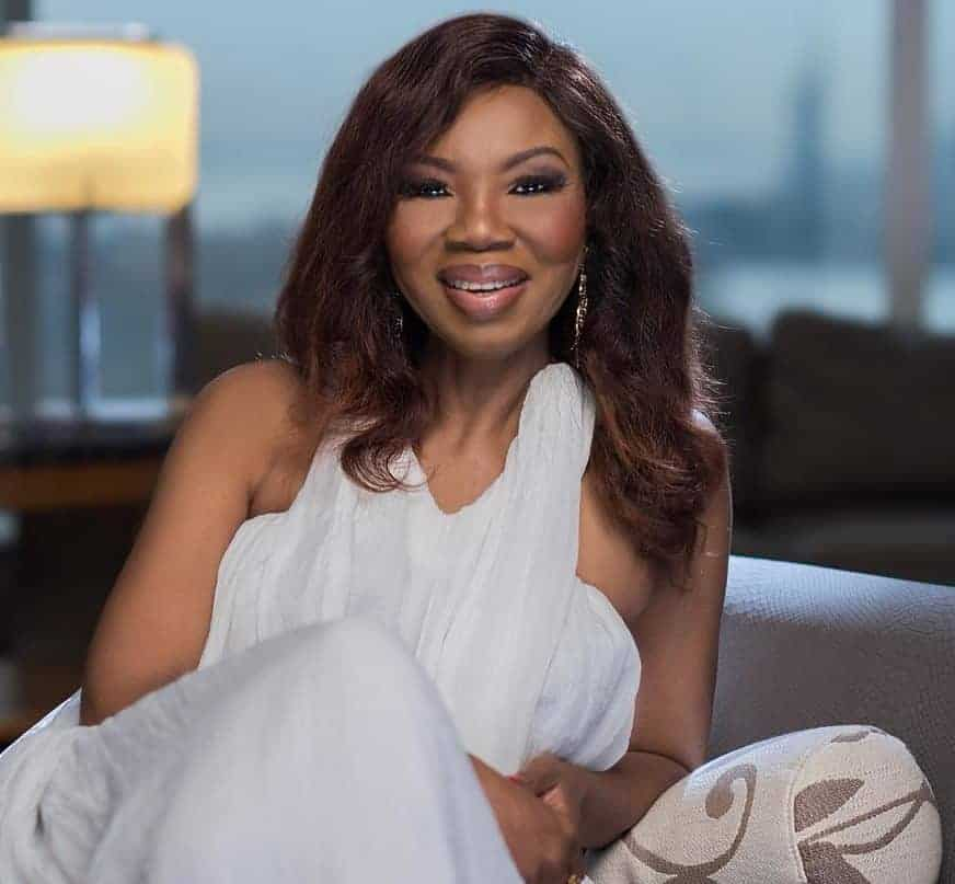 Photo of It is better to be single than married and living unhappily – Betty Irabor