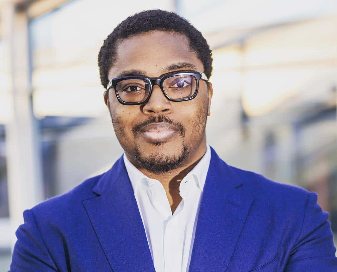 Photo of Billionaire son, Paddy Adenuga turns relationship adviser as he shares relationship tip