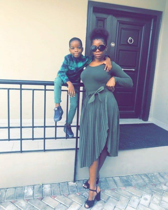 Sola Ogudugu baby mamas