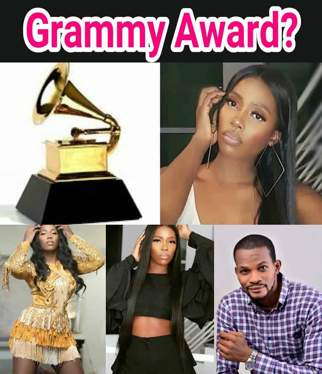Photo of 'Tiwa Savage will get a grammy nomination if she fasts for 20 days' – Uche Maduagwu