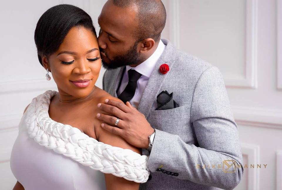 Photo of More lovely court wedding photos of Charly Boy's daughter, Adaeze