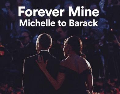 Photo of 'Forever mine' – Michelle Obama pens lovely message to her husband, Barack Obama on Valentine's Day
