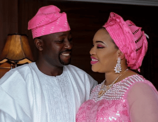 Photo of Nollywood actress, Mosun Filani celebrates 6th wedding anniversary in style