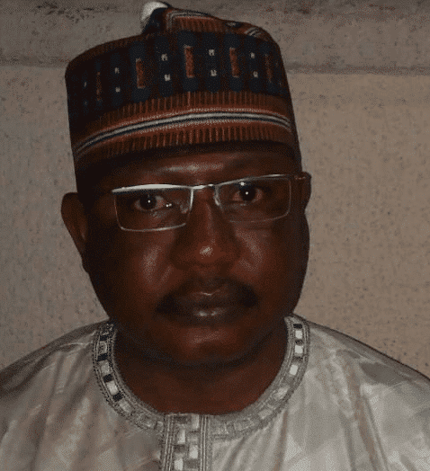Photo of President of Nigeria Youth Organisation to sue Buhari if he fails to run for second term
