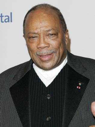 Photo of Music Producer Quincy Jones claims he dated Ivanka Trump
