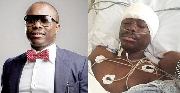 Photo of Comedian Julius Agwu recounts how he died but woke up on his way to mortuary