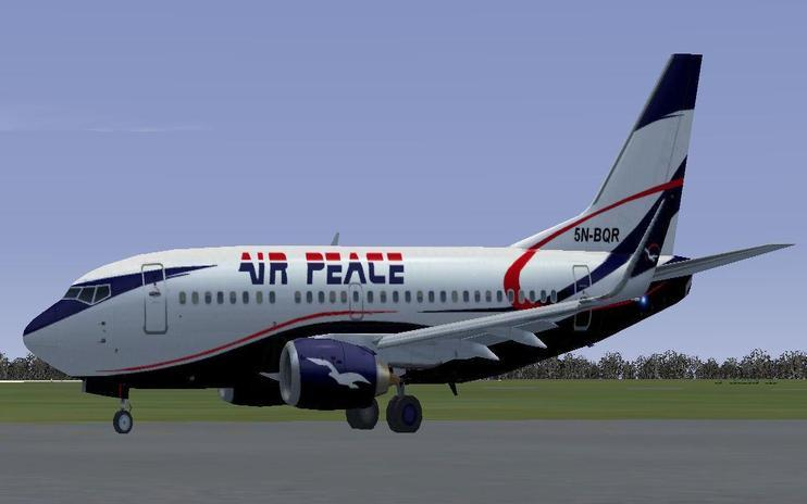 Photo of Air Peace responds to Joe Igbokwe's allegation