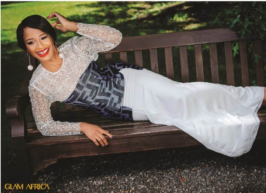 Photo of What Marital crisis? Amara Kanu-Nwankwo wows in new photos