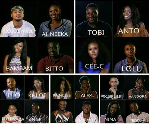 Photo of BBNaija 2018 : How Nigerians voted for the reality show's winner