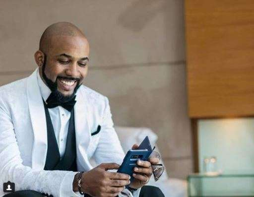 Photo of Ubi Franklin, Banky W talk depression and committing suicide