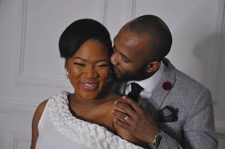 Photo of First photos, videos from Charly Boy's daughter's civil wedding