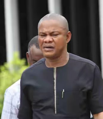 Photo of How former Maritime DG built his hotel with looted N331m