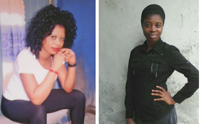 Photo of Nigerian lady who had been working for the devil for 25 years shares her conversion story + photos