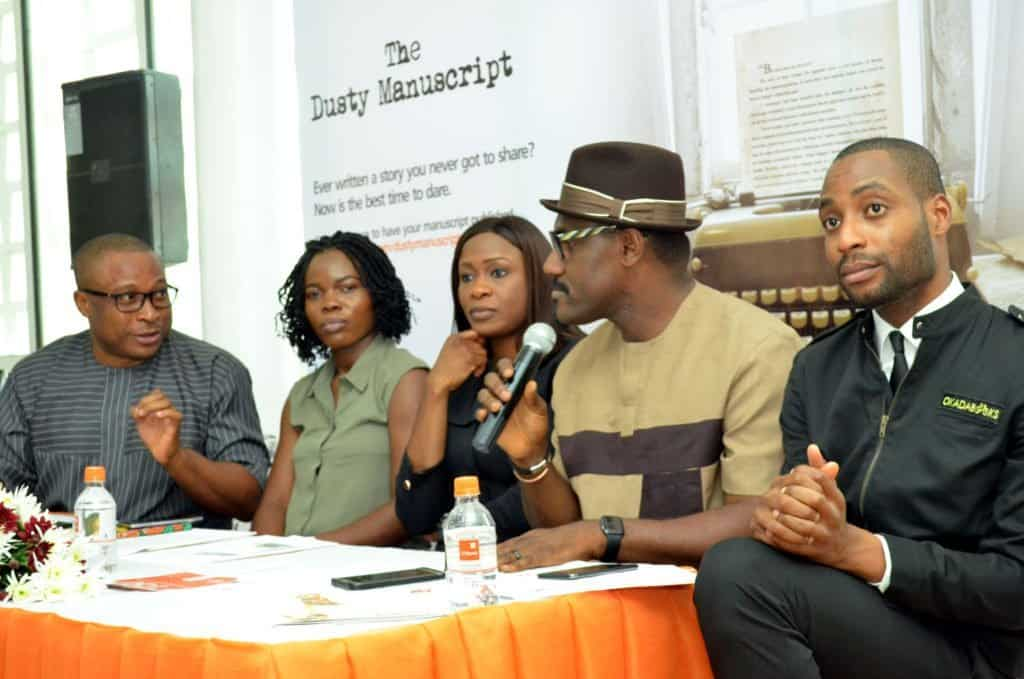 Photo of GTBank Launches The Dusty Manuscript Contest