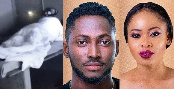 Photo of BBNaija2018; Nina attacks Miracle for telling other housemates they had sex in the house and his response is shocking