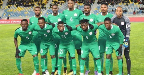 Photo of World Cup 2018: When is Nigeria's first match in Russia?