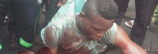 Photo of How N1000 argument led to the death of a man in Lagos