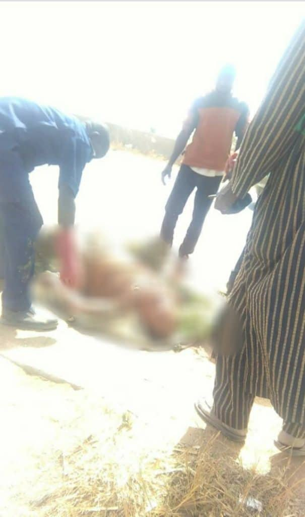 ABU postgraduate student jumps into the river and dies
