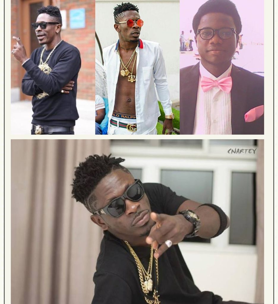 Photo of Death is closing up on singer Shatta Wale – Ghanaian Prophet
