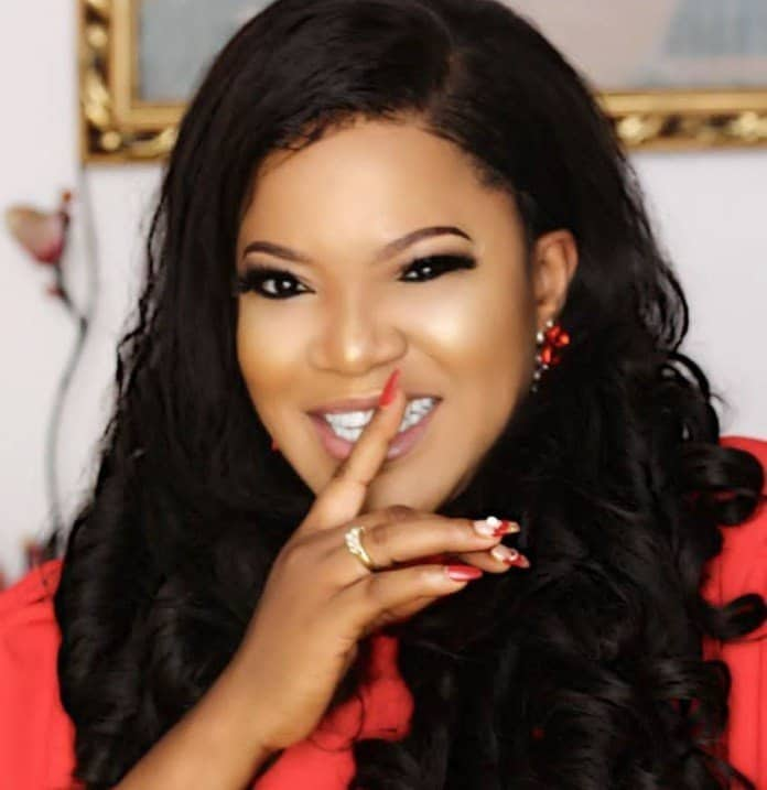 Photo of Toyin Abraham now steals the show at social scenes (photos)