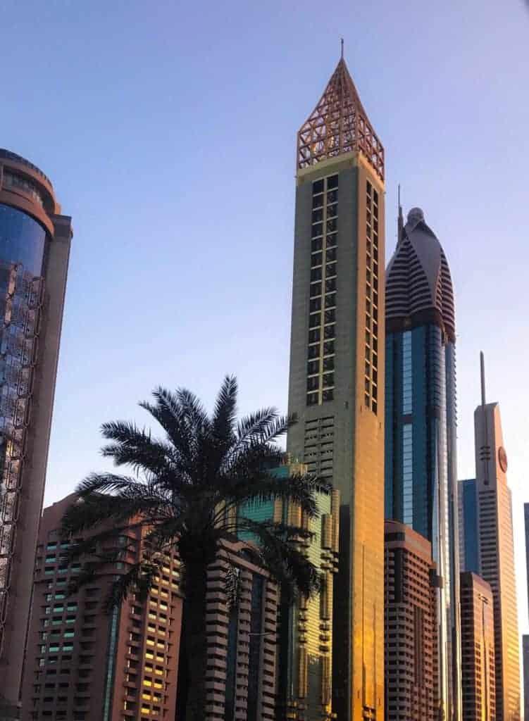 Photo of World's tallest hotel opens in Dubai (Photos)
