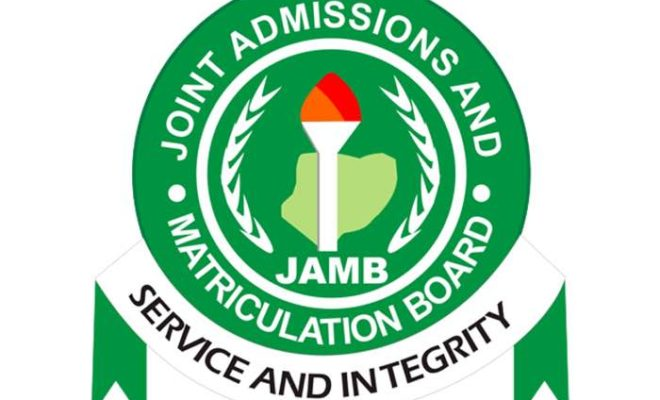 JAMB Closes 2018 UTME Registration