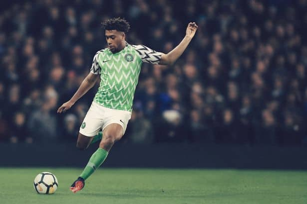 Photo of Hilarious memes mocking Ighalo's missed chances during Nigeria Vs Argentina Game