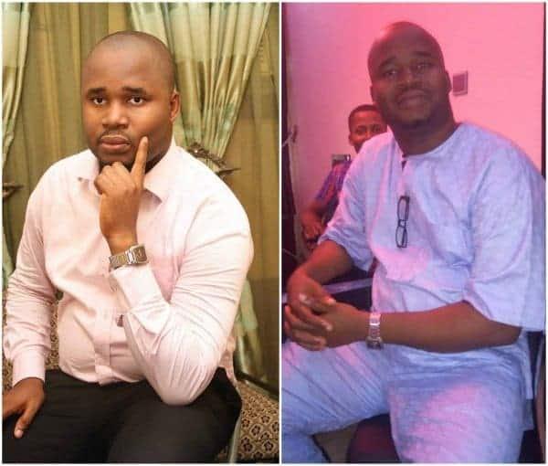 Photo of Nigerian man shares his depression story on birthday