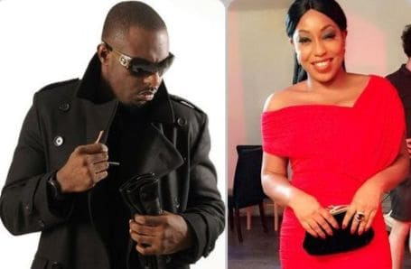 Photo of Nollywood Actor, Jim Iyke reveals why he cannot marry Rita Dominic