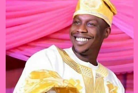 Photo of Ex-President Obasanjo's son, Olujonwo speaks out on crashed marriage