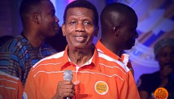 Photo of RCCG awards N300m scholarship to 694 Redeemers' University students