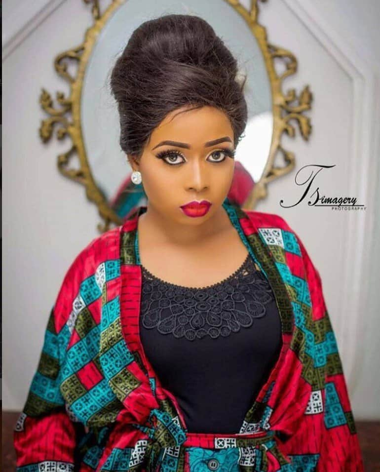 Photo of Alaafin of Oyo's youngest wife reveals how she has sleepless nights over her twin boys
