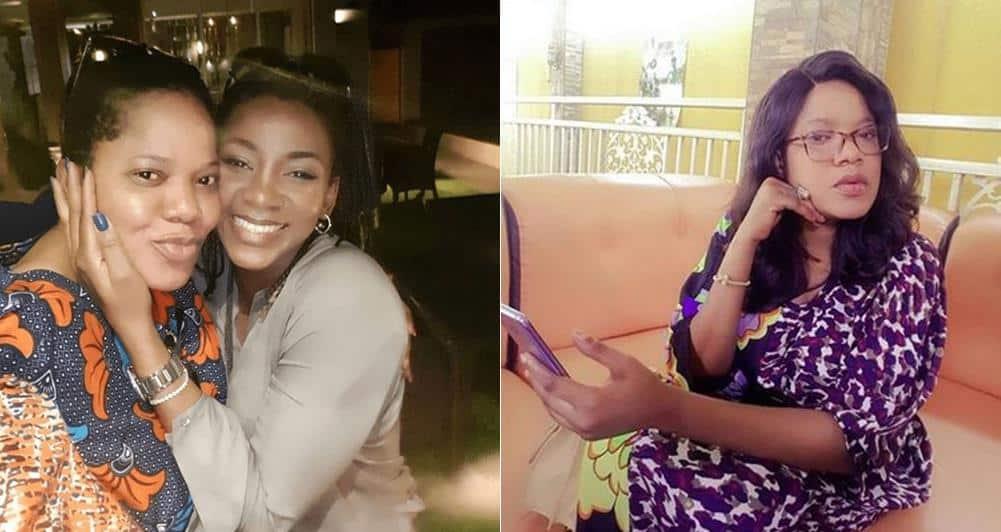 Photo of 'She makes stardom look so easy' – Toyin Aimakhu hails Genevieve Nnaji