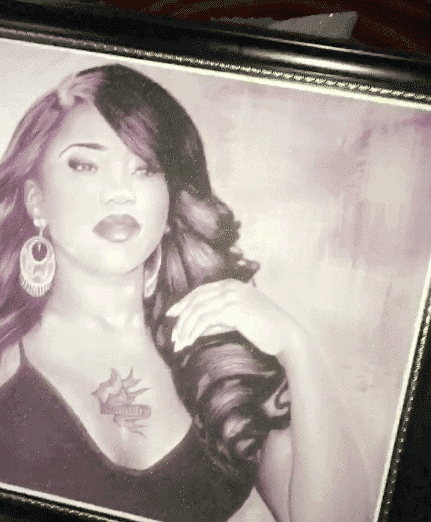 Photo of Celebrity Stylist Toyin Lawani Apreciates Her Babydaddy, Shows Off The Gifts From Him