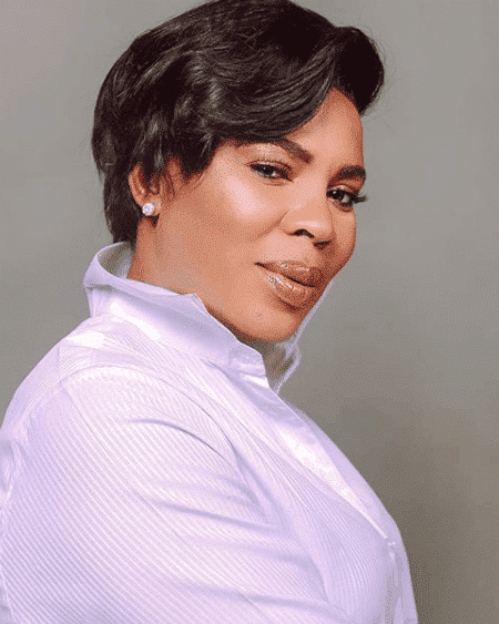 Photo of Faithia Balogun set to give marriage a second chance
