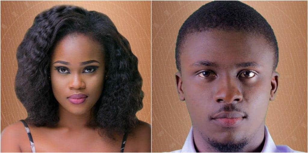 Photo of See the new BBNaija housemates pairing (pictures)