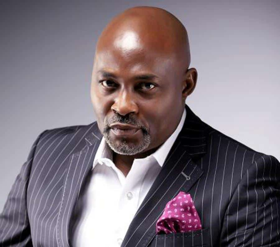 Photo of See How RMD Replied A Fan Who Called Him 'Demons Gang Leader'