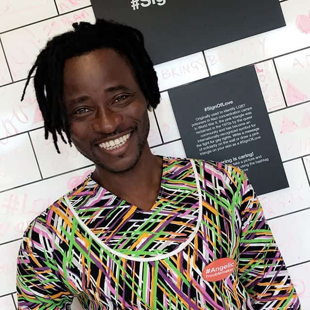 Photo of Bisi Alimi slams Nollywood actors, says they are not good enough for Black Panther movie role