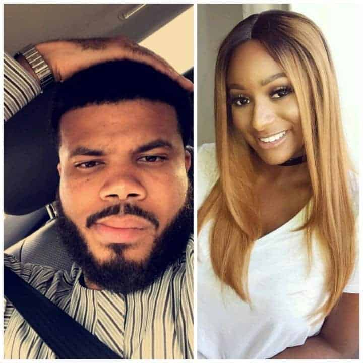 Photo of DJ Cuppy Tweets To Show Love To Davido's Manager, Asa Asika