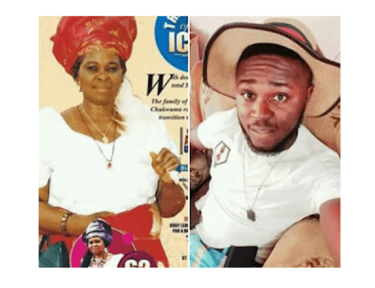 Photo of Young man drowns in swimming pool on valentine's day 9 days to mum's burial