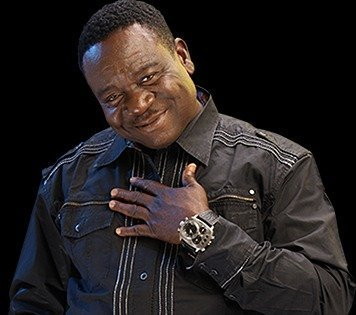 Photo of I am sweet in bed – Mr Ibu brags about his bedroom skills